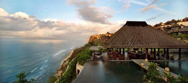 Trịnh Gia Dĩnh và hôn thê chi chục triệu HKD cho đám cưới ở resort 5 sao tại Bali - 5