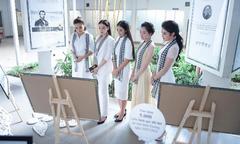 Các Hoa hậu, Á hậu hội ngộ tại ngày hội 'Hành trình từ trái tim'