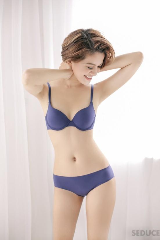 Nhà văn Ngọc Thạch ra mắt thương hiệu nội y Seduce phong cách Nhật Bản - 2