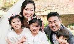 6 thứ bạn cần chuẩn bị nếu muốn mời trẻ con đến đám cưới