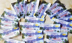 Không tham quan vịnh Lan Hạ, 23 người vẫn bị bắt mua vé