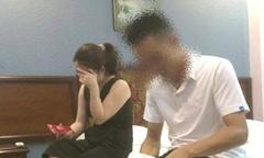 Vào khách sạn với phụ nữ có chồng, cảnh sát giao thông bị cảnh cáo