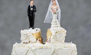 Wedding planner chỉ ra 6 dấu hiệu báo trước hôn nhân không bền vững
