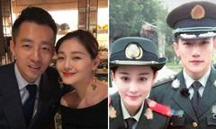 8 mỹ nhân Hoa ngữ lấy chồng soái ca không thuộc làng giải trí