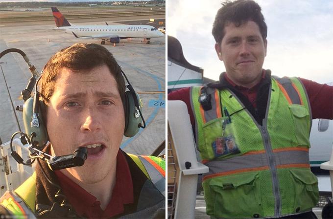 Người lái máy bay tự sát được gia đình, bạn bè nhận xét có nhiều đức tính tốt
