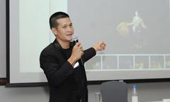 Việt Tú: 'Có thua vẫn theo kiện vụ 'Tinh hoa Bắc Bộ' đến cùng'