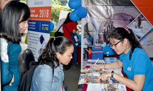 Viện Đào tạo quốc tế ĐHQG xét tuyển học bạ chương trình cử nhân quốc tế