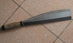 Chị dâu bị em chồng cầm dao phay truy sát