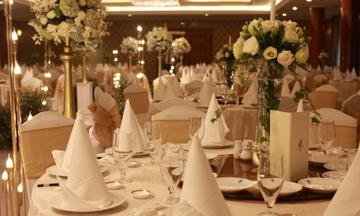 Rex Hotel Saigon - Điểm tổ chức lý tưởng giữa lòng Sài Gòn.