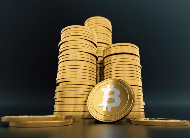 Mặc dù bị giảm giá sâu Bitcoin hiện vẫn là đồng tiền ảo có giá trị nhất thế giới. Ảnh: Bitcoin.
