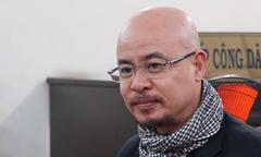 Ông Vũ 'Trung Nguyên' yêu cầu xử lý người quay lén trong phiên hòa giải ly hôn