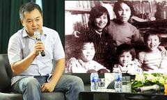 Con trai Lưu Quang Vũ chưa bao giờ vượt qua nỗi đau mất gia đình