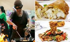Quán ăn bình dân được gắn sao Michelin ở Bangkok của 'chị nốt ruồi'