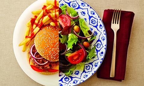 Lựa chọn tinh bột tốt giúp ăn no bụng mà vẫn giảm cân
