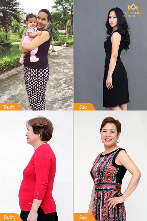 Mua 1 được 3 dịch vụ giảm béo, trẻ hóa da tại spa top 1 châu Á - Thái Bình Dương