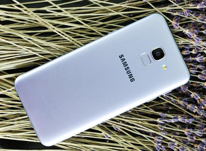 Điểm đặc biệt của Samsung Galaxy J6 Lavender - 1