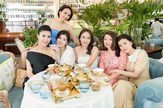 Vào ngày 22/8 tới, Ngọc Diễm sẽ tổ chức gala kỷ niệm hành trình 10 năm đăng quang danh hiệu Hoa hậu Du lịch Việt Nam.