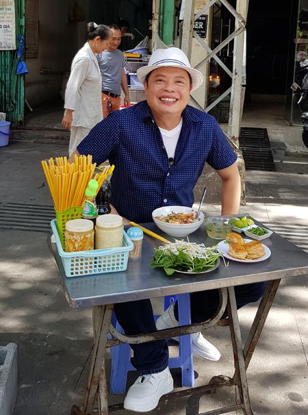 Jack Lee sẽ tham gia một chương trình truyền hình thực tế về ẩm thực đường phố, nhằm quảng bá ẩm thực quê hương đến với du khách nước ngoài.