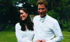 Lý do Kate và William chia tay nhau thời sinh viên