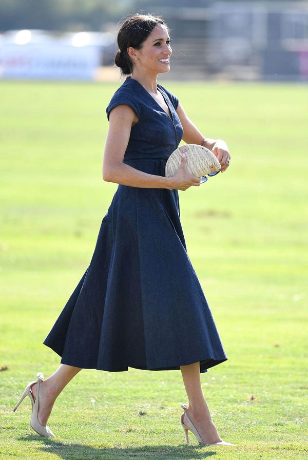 Nữ công tước xứ Sussex - Meghan Markle -
