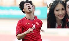 Hoà Minzy tới sân cổ vũ Olympic Việt Nam trong trận Công Phượng hỏng hai quả 11m
