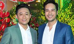 Đoàn Thanh Tài chia sẻ về mối quan hệ với diễn viên Quý Bình