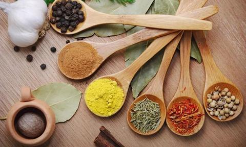 7 loại gia vị quen thuộc với người Việt giúp tăng cường hiệu quả giảm cân