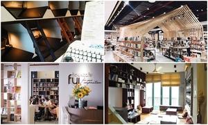 5 quán cà phê sách ở Sài Gòn cho buổi chiều 'chưa biết đi đâu về đâu'