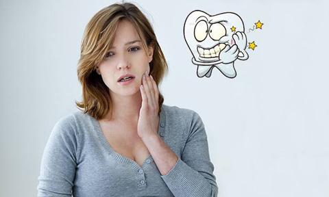 Mẹo chữa đau răng cấp tốc bằng muối và hạt tiêu