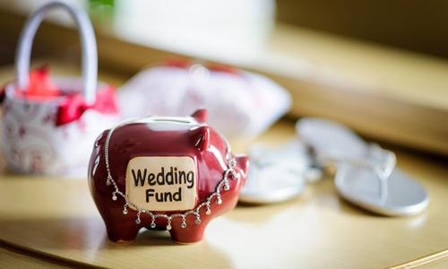 6 thứ cô dâu chú rể không nên đầu tư quá nhiều tiền trong đám cưới