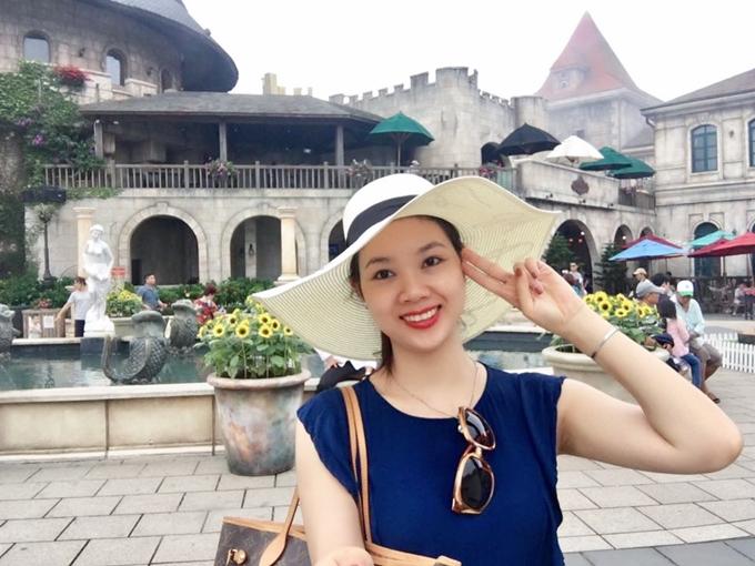 Ở tuổi 33, Hoa hậu Mai Phương hài lòng với cuộc sống giản dị. Với chị, sự thấu hiểu, tin tưởngchính là nền tảng của hạnh phúc gia đình.