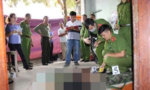 Vợ chồng giám đốc ở Điện Biên bị bắn vì không trả nợ