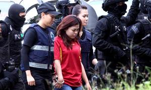 Đồng phạm của Đoàn Thị Hương gọi điện cho mẹ nói 'bị lừa'