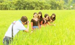 Bốn điểm đến tận hưởng mùa thu ở Việt Nam