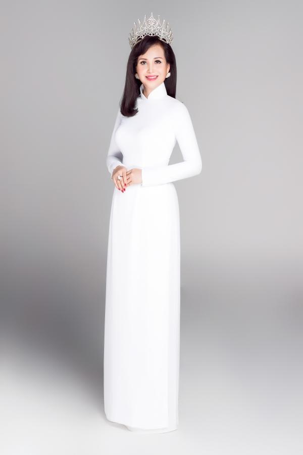 Nguyễn Diệu Hoa là người đẹp thứ hai giành vương miện,đăng quang năm 1990. Cô đang sống hạnh phúc bên người chồng Ấn Độ và có hai con gái, một con trai.