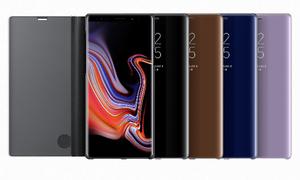 Đặt trước Note 9 nhận quà 5 triệu đồng tại Thế Giới Di Động