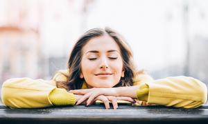 Tìm kiếm hạnh phúc ở tuổi 30