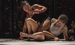 'Ong sát thủ' Bi Nguyễn và hành trình trở thành Á quân MMA thế giới