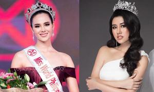 Emily Hồng Nhung mời Hoa hậu Hoàn vũ Philippines đến Việt Nam