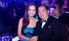 Minh Khang viết nhạc tặng riêng cho phim của vợ