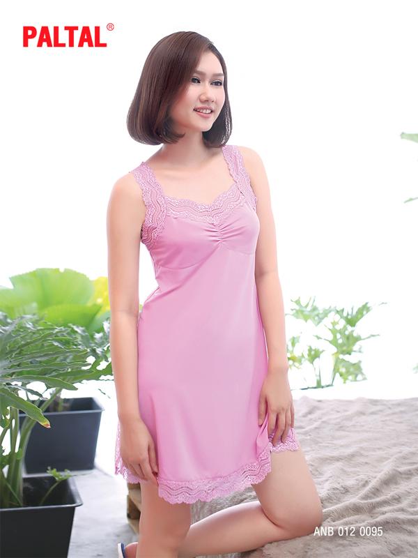 Bên cạnh áo khoác chống nắng, PALTAL còn nhiều chủng loại, nhiều chất liệu như váy ngủ thoải mái, quyến rũ  AND 012 0088
