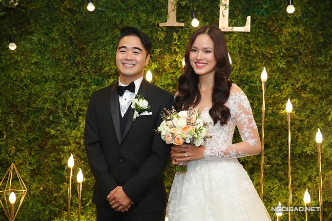 Sau 3 năm quen nhau, Tuyết Lan cùng bạn trai đã chính thức về chung một nhà.