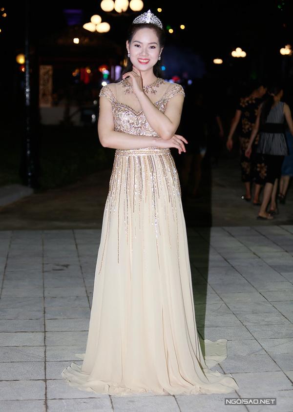 Mai Phương, Hoa hậu Việt Nam 2002
