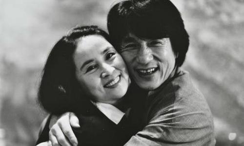 Thành Long thừa nhận hôn nhân không hoàn hảo nhưng vợ rất tuyệt vời