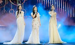 3 hoa hậu Bùi Bích Phương, Thiên Nga, Mai Phương lần đầu hoà giọng