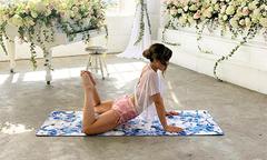 7 tư thế yoga giúp chữa đau lưng và trị chứng mất ngủ
