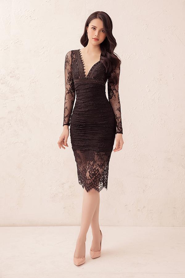 Nhằm giúp phái đẹp thoả sức lựa chọn trang phục đi tiệc hợp mùa, Đỗ Long liên tục mang đến các bộ sưu tập mới.
