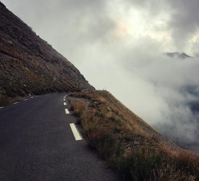 Những con đường rớt tim ra ngoài thách thức phượt thủ - 11