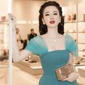 Angela Phương Trinh đeo trang sức hơn 1 tỷ đi sự kiện