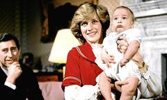 Công nương Diana từng 'muốn có cuộc sống bình thường'
